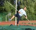 Stabhoch 2007