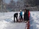 Training Winter 2010